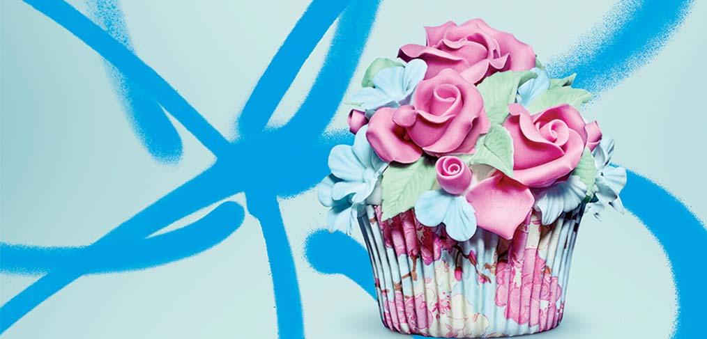 Alzheimer's Society Cupcake Day